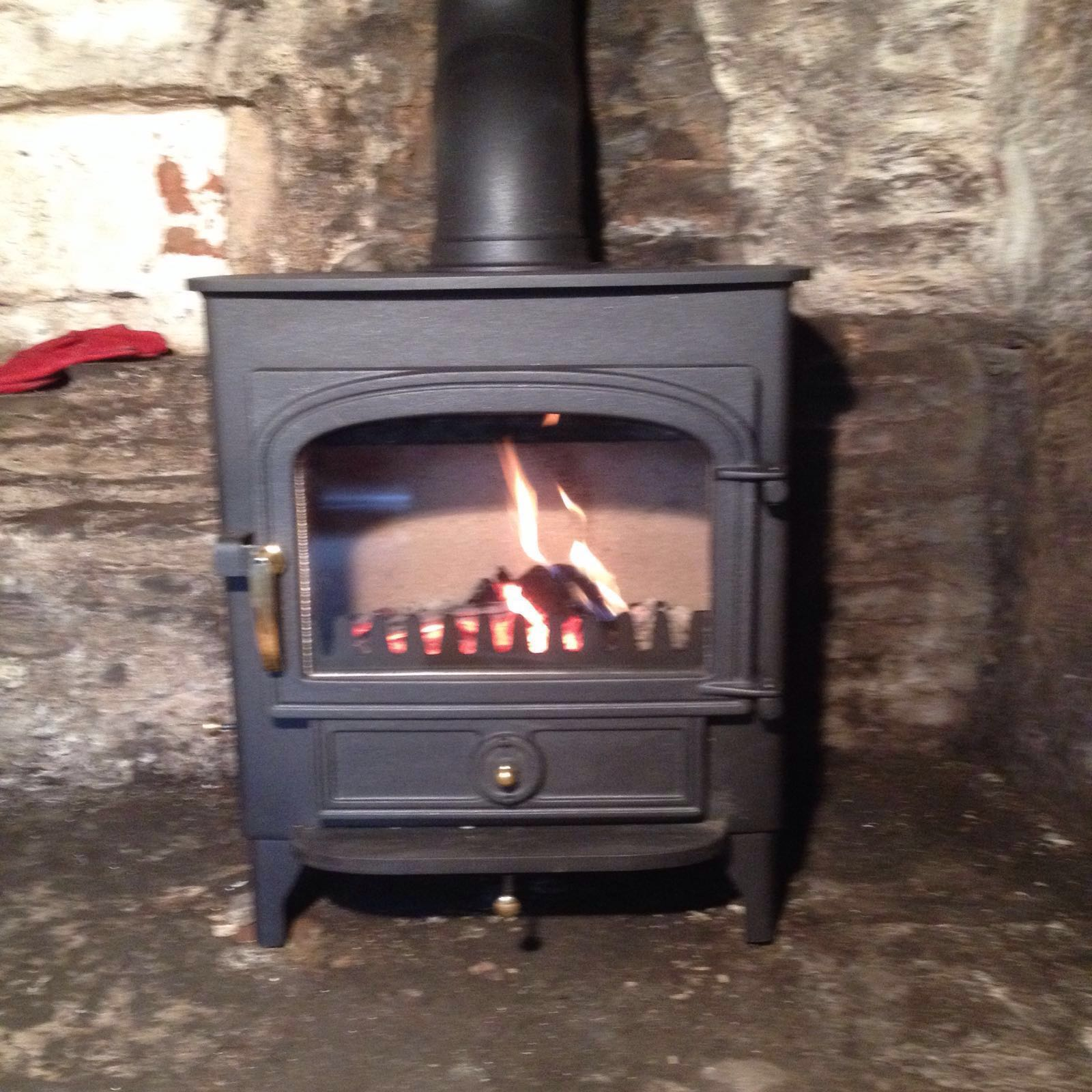 Clearview Stove Installations